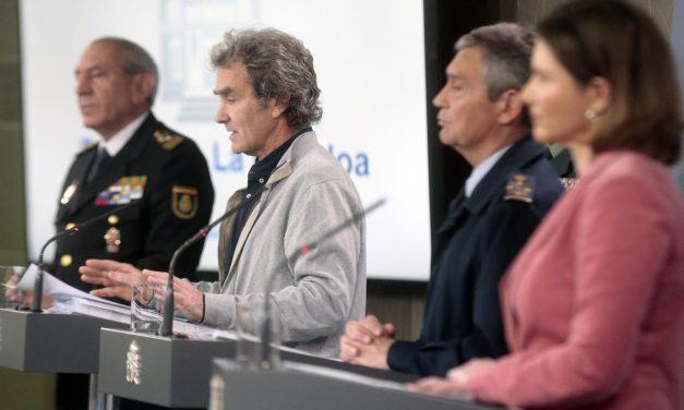 España ya ha registrado más de 11.000 casos de coronavirus