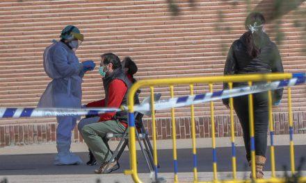 La OMS cree que España e Italia están llegando al pico de la curva del coronavirus