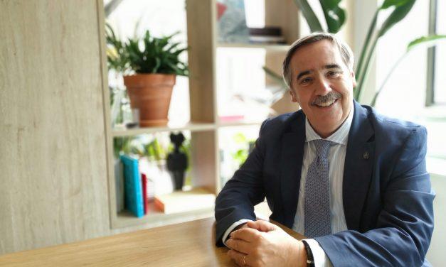 Fernando Mugarza: El paciente digital