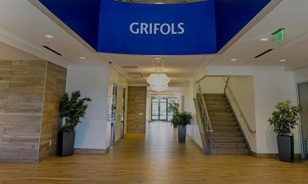Grifols colabora en ensayos clínicos para desarrollar un tratamiento contra el coronavirus