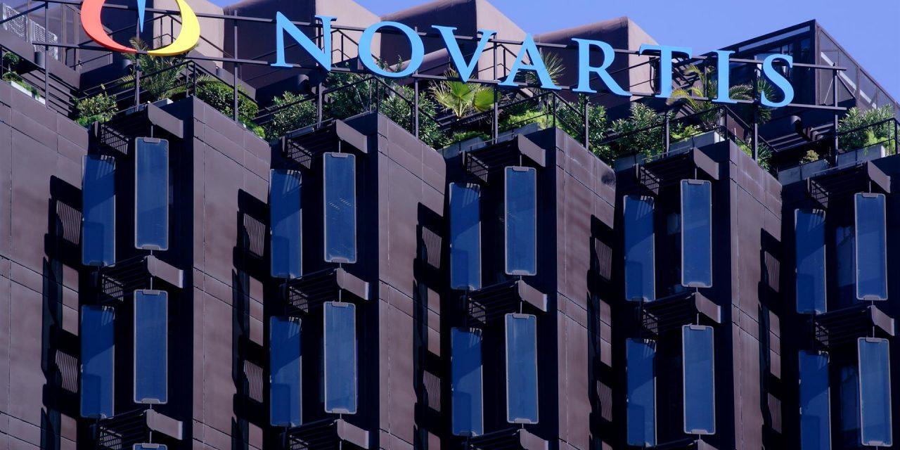 Novartis lucha contra el coronavirus junto con la Fundación Bill & Melinda Gates