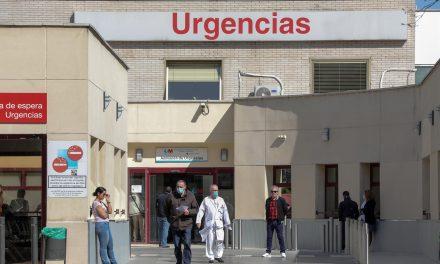 Las profesiones sanitarias exigen conjuntamente al Gobierno «decisiones urgentes y efectivas»