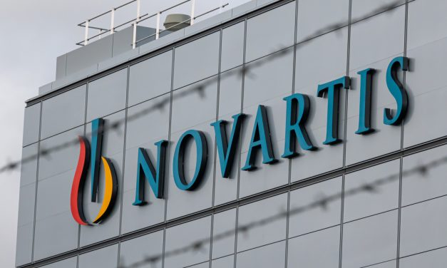 Novartis crea un fondo mundial de apoyo de 18 millones de euros para afectados por coronavirus