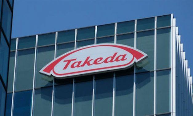 La mitad de los puestos de responsabilidad en Takeda están ocupados por mujeres