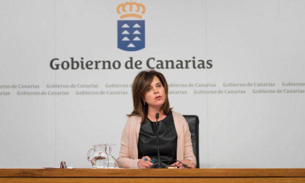Cesada la Consejera de Sanidad de Canarias por la crisis del coronavirus