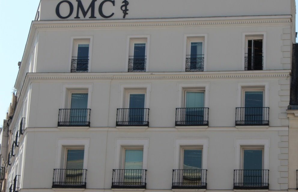 El CGCOM pone en marcha una comisión asesora sobre coronavirus