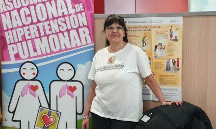 Eva García: «Mi experiencia, aunque algo aterradora, desde que la COVID19 entró por puerta desconocida en mi organismo»