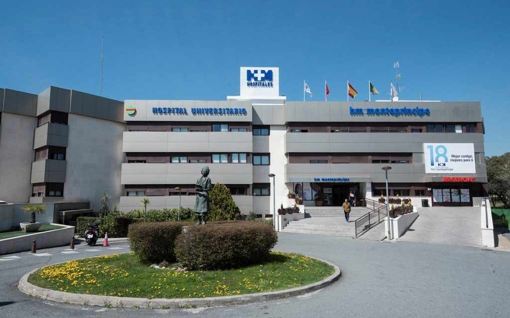 HM Hospitales cede la base de datos de sus pacientes con coronavirus para la investigación