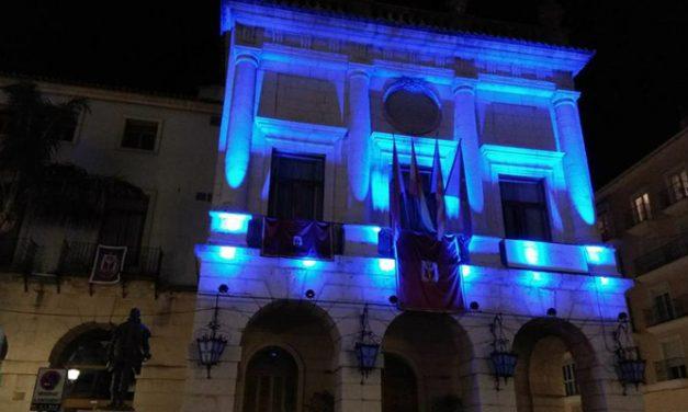 Austismo España pide iluminar balcones y ventanas de azul por el día mundial del autismo