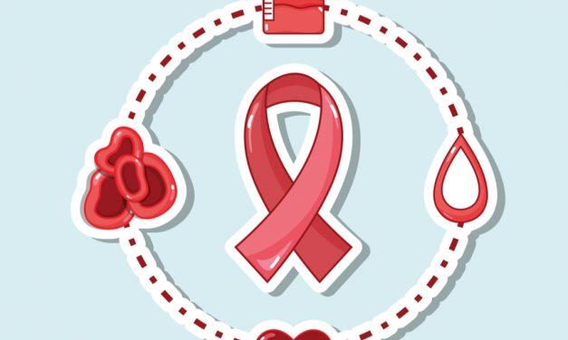 La campaña #retolagota quiere concienciar a los españoles sobre la hemofilia