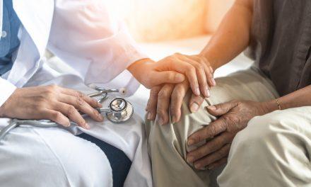 Cómo cuidar a un enfermo de Parkinson