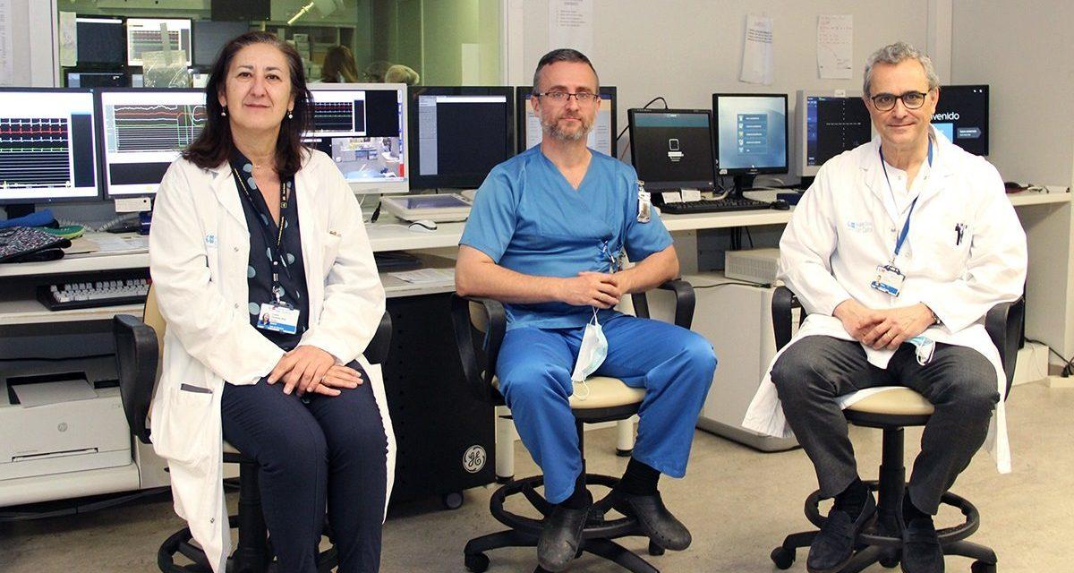 El Hospital Clínico San Carlos lidera un macro registro internacional de pacientes con coronavirus