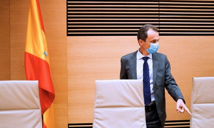Duque se reúne con los responsables proyectos de innovación empresarial frente al coronavirus