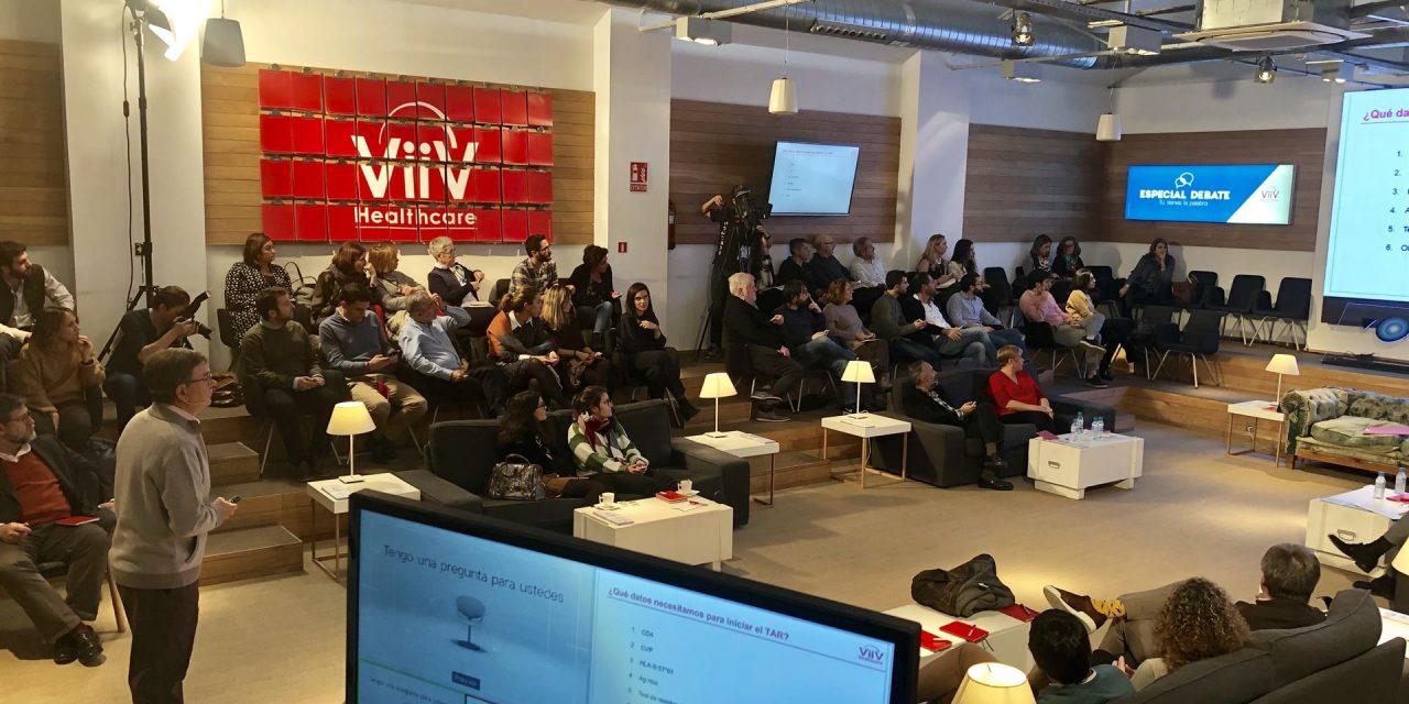 ViiV Healthcare se posiciona como compañía farmacéutica con mejor reputación entre pacientes