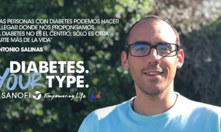 FORMAS DE CONVIVIR CON LA DIABETES · Sanofi y FEDE lanzan la campaña 'Diabetes Your Type'