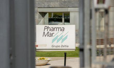 PharmaMar se dispara un 18% tras aprobar la FDA su fármaco para tratar el cáncer de pulmón