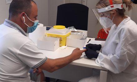 Las empresas de Diagnóstico in Vitro de Fenin han suministrado más de 13,3 millones de test