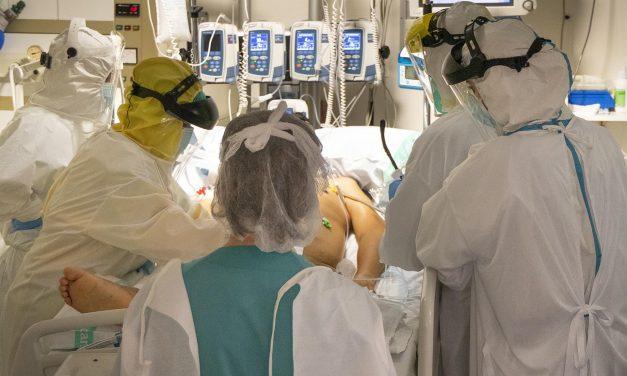 Los pacientes reumáticos pueden tener un mayor riesgo de hospitalización por Covid-19
