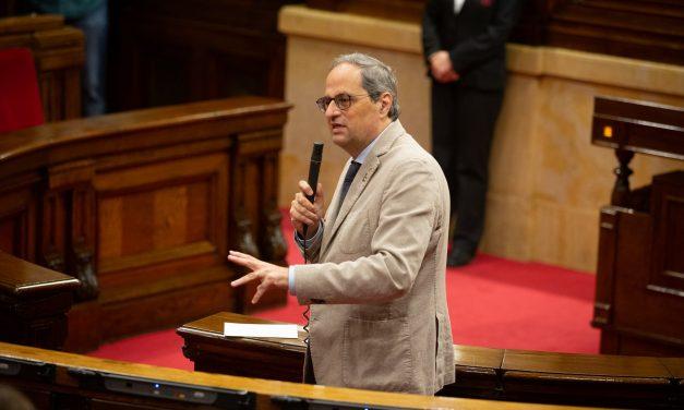 El uso de mascarilla será obligatoria en Cataluña a partir del jueves