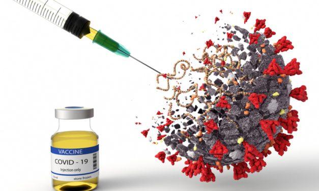 GSK y Medicago colaborarán para desarrollar una nueva vacuna candidata para la COVID-19
