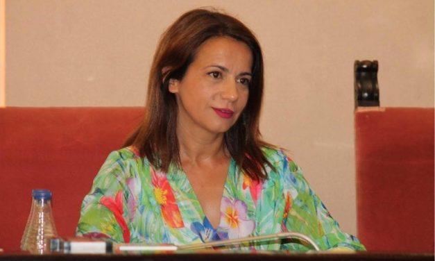 El Gobierno nombra a Silvia Calzón como nueva secretaria de Estado de Sanidad