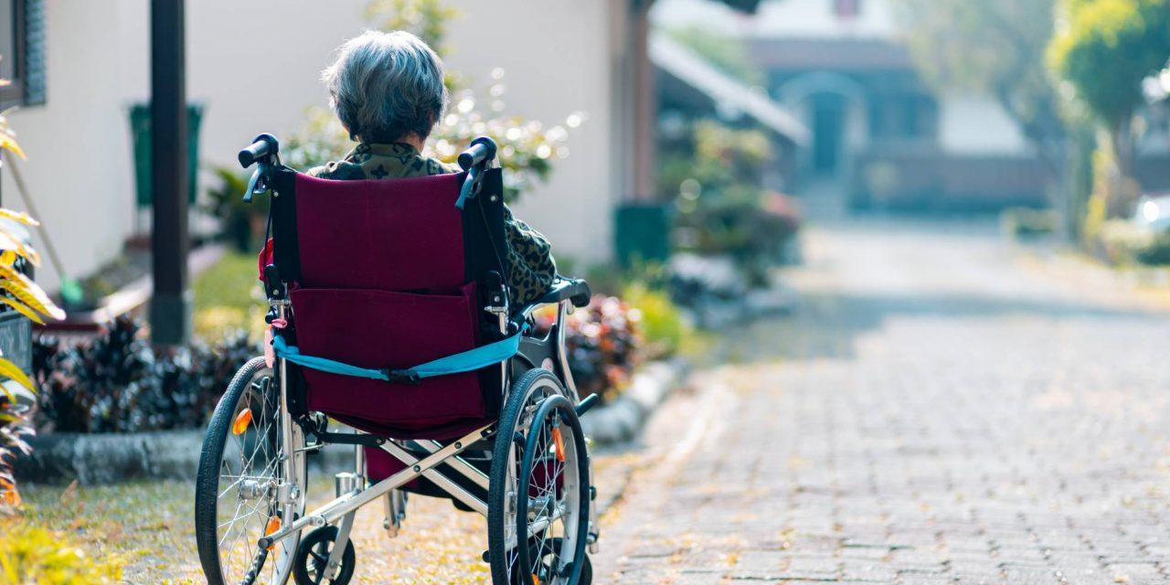"""Día Mundial Alzheimer: """"La dependencia fuera de la ley"""""""