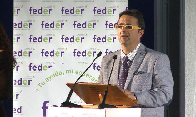 Cerca de 40 asociaciones de pacientes de enfermedades raras se beneficiarán del fondo FEDER contra la Covid19