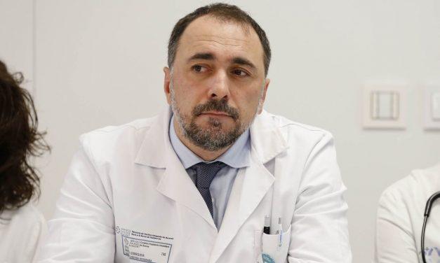Julio García Comesaña nuevo consejero de Sanidad de Galicia