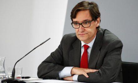 Sanidad autoriza el primer ensayo clínico en humanos de una vacuna contra el COVID-19 en España
