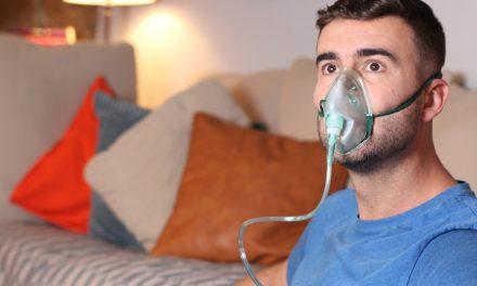 Diagnóstico de la Fibrosis Pulmonar Idiopática 'Sonidos que Quitan la Respiración'