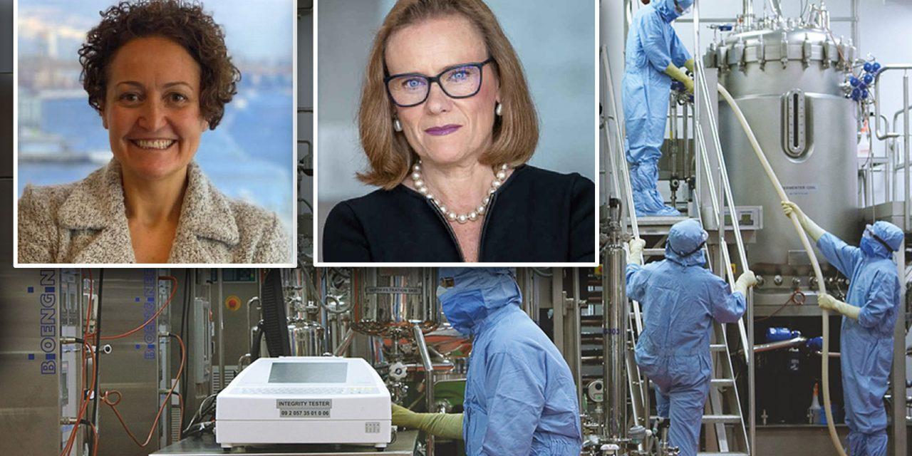 Fabricar anticuerpos a un precio asequible como tratamiento a la Covid-19