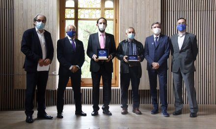 Premiada la iniciativa 'CovidRobot' por ayudar con los PCR en el Clínic y Vall d'Hebron