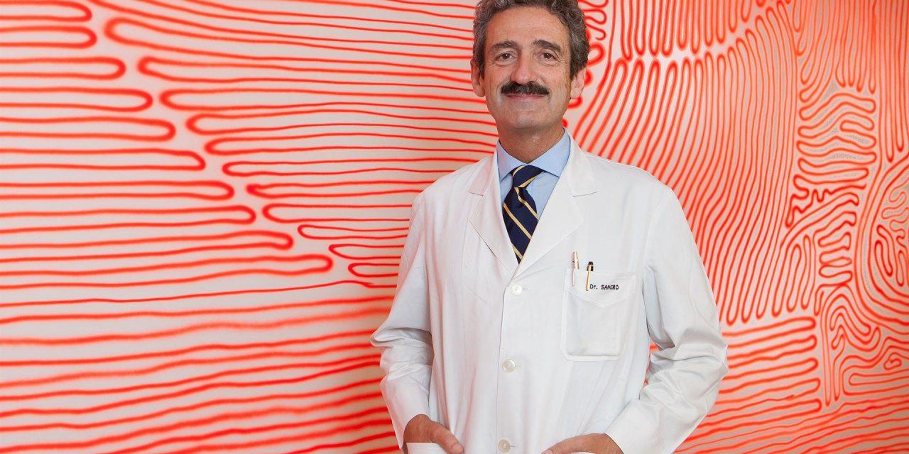Un nuevo tratamiento combinado, eficaz en pacientes con cáncer de hígado avanzado