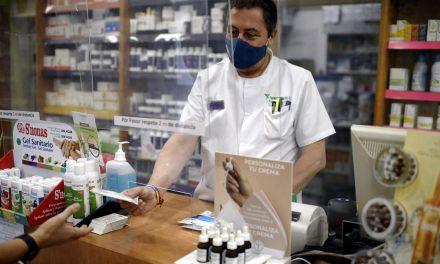 Los farmacéuticos lanzan un estudio entre la población sobre la vacunación antigripal