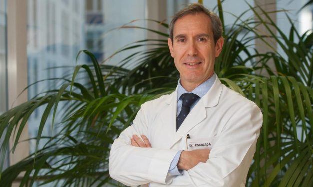El doctor Javier Escalada es elegido nuevo presidente de la Sociedad Española de Endocrinología y Nutrición (SEEN)