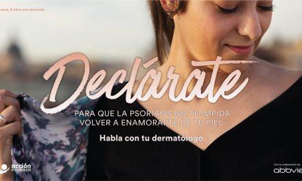 Acción Psoriasis lanza un proyecto para fomentar la comunicación sobre el impacto social y emocional de la enfermedad