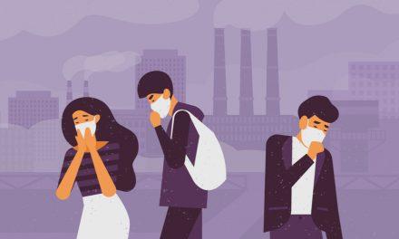 La contaminación del aire cuesta al año unos 1.000 euros a cada español