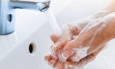 Los Manosucias: una iniciativa para que más pequeños aprendan a lavarse bien las manos