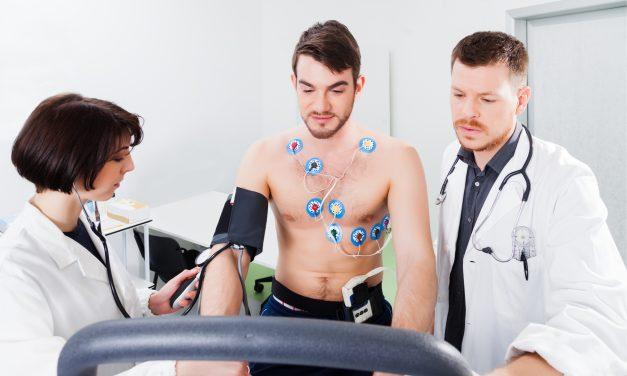 Identifican el impacto del COVID-19 en el corazón mediante ecocardiogramas