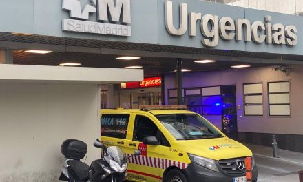La telemedicina puede reducir tiempos de espera y duración de estancia del paciente en Urgencias