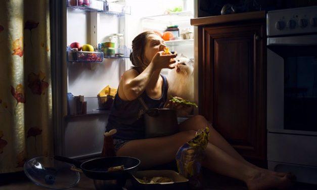 La pandemia ha aumentado el número de pacientes con trastorno de la conducta alimentaria