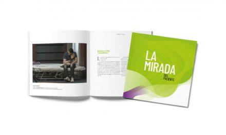 Cinfa homenajea a los pacientes con un libro de fotografías y relatos