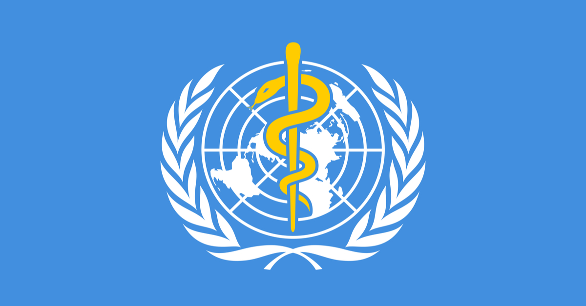 Los Estados de la OMS designan el 2021 como el Año Internacional de los Trabajadores de la Salud y los Cuidadores