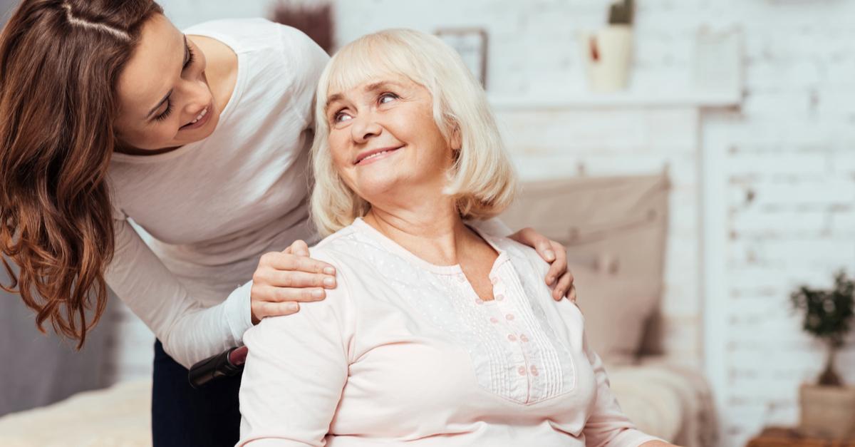 ¿Quién cuida al cuidador? 5 de noviembre, Día internacional de las personas cuidadoras