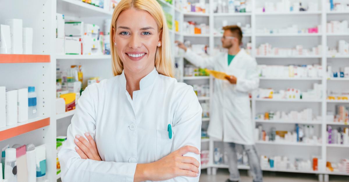 Nuevos cursos para farmacéuticos de eDuco+ en diciembre