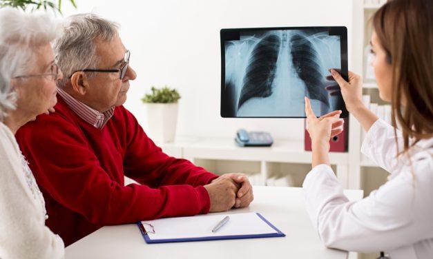 El cáncer de pulmón, #LaOtraPandemia