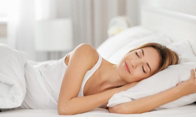 Consejos para mejorar el sueño durante la pandemia