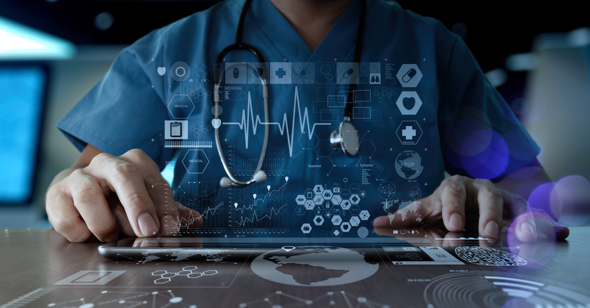 Cofares presenta sus propuestas para acercar la salud en la era digital