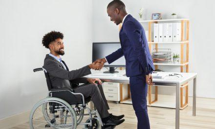 Las personas con discapacidad piden estar presentes en la reconstrucción social y económica