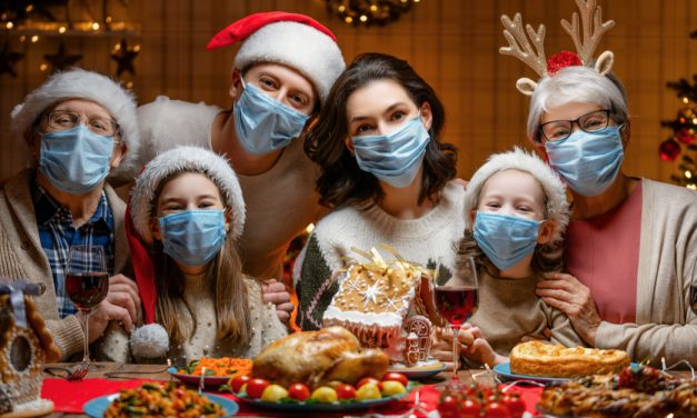 ¿Una Navidad sin coronavirus? Es posible siguiendo algunas recomendaciones